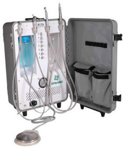 Cydu892 Portable Dental Chair Manufacturers with CE FDA pictures & photos