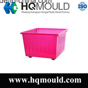 Good Quality Plastic Container Injection Molding pictures & photos