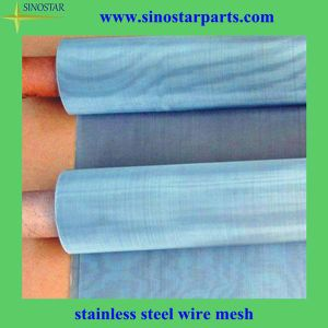 Paper Machine Fabric Stainless Steel Wire Screen pictures & photos