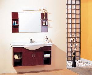 Modern Style /Bathroom Cabinet/Vanity (KA902) Without Leg