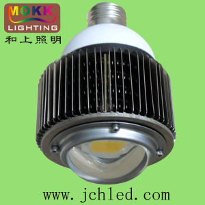E40 50W High Power COB LED High Bay Light