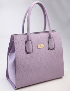 Ladies Handbag 2866 pictures & photos