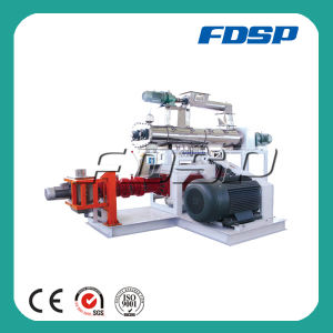 Hot Sale Single Screw Steam Extruder pictures & photos