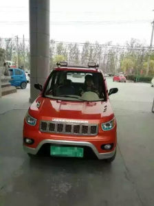 V3 EV Car/Electric Car for Sale/Made in China/Low Price and High Quality pictures & photos