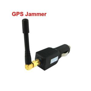 Car GPS Jammer pictures & photos