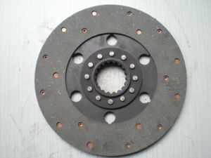 Clutch Disc for Mtz Tracor pictures & photos