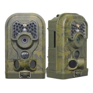 Promotional 12MP 1080P Wildlife Waterproof Hunting Trail Camera pictures & photos