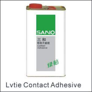 Lvtie Contact Adhesive