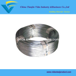 Galvanized Wire/Steel Wire/Binding Wire (BWG4-BWG36) pictures & photos