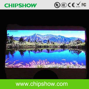Chipshow Chinese Supplier P5 Indoor Full Color LED Display pictures & photos