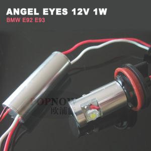 LED Angel Eyes for BMW Series E93 E92 H8