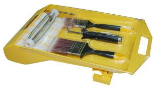 Paint Roller Kit Premium Painting Decoration Industrial Brushes Paint Brush pictures & photos