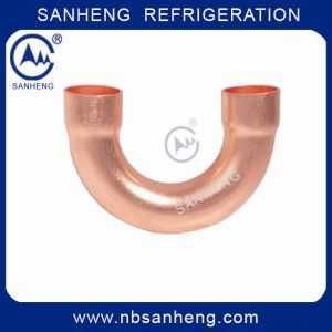 180 Elbow Copper Fittings pictures & photos