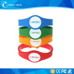 RFID Wristband Tag for Swimming Pool pictures & photos