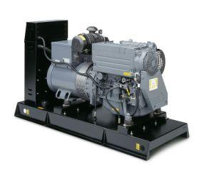 Diesel Generator Set (DEUTZ, 16KW-130KW, 60HZ)