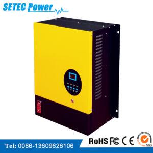 55kw Tri-Phase Solar Pump Inverter Built in GPRS, MPPT, VFD Modules pictures & photos