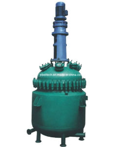 Glass Lined (enamelled) Reactors (tank) pictures & photos