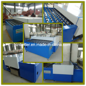 Double Glazed Glass Cleaning Machine/ Horizontal Glass Washer Machine (BX1600) pictures & photos