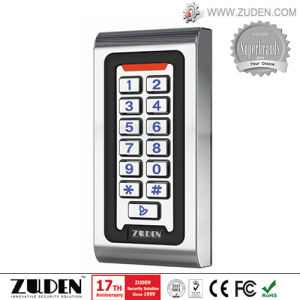 Waterproof Access Control pictures & photos