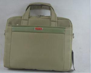 Laptop Fuction Business Computer Fashion Carry Nylon 14′′ Laptop Bag pictures & photos