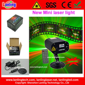 Mini Twinkling Disco Laser Projector pictures & photos