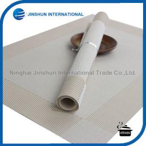 PVC Heat Insulation Place Mat pictures & photos
