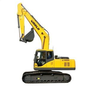 Backhoe Excavator, 21ton Crawler Excavator Comparing to C320 pictures & photos