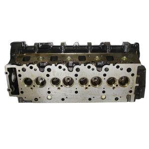 Isuzu 4HG1 Cylinder Head