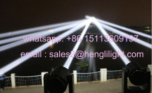 IP65 Moving Head Light Waterproof 230W 7r Outdoor  Beam Moving Heads  for Disco DJ Party pictures & photos