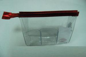 PVC Cosmetic Bag (A002)