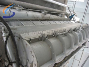 High Quality China Paper Hydraulic Headbox Machine pictures & photos