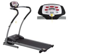 Home Use Motorized Treadmill (OTD-529)
