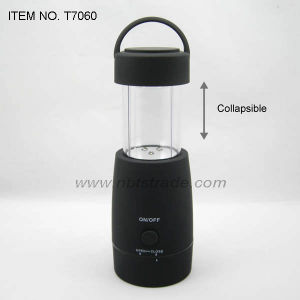 Multi Function LED Camping Light (T7060) pictures & photos