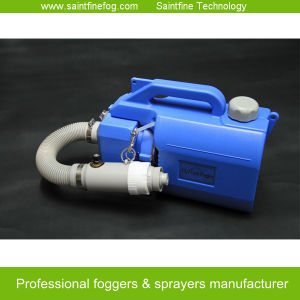 1000W High Efficiency Adjustable Ulv Cold Disinfection Fogger