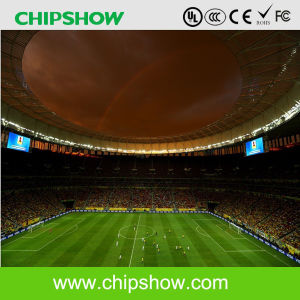 Chipshow Stadium Outdoor Waterprooof P16 Full Color LED Display Screen pictures & photos