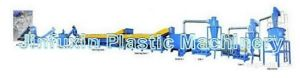 Plastic PP. PE Crushing and Cleaning Equipment pictures & photos