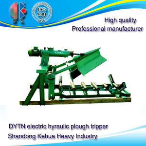 Dytn Electric Hyraulic Plough Tripper for Belt Coneyor
