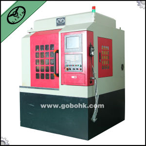 High Precision CNC Milling Machine & CNC Router pictures & photos
