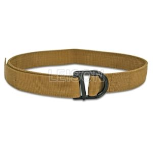 Nylon Tactical Military Belt with ISO Standard pictures & photos