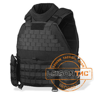 Ballistic Vest Adopting High Strength Nylon Fabric Meets USA Standard pictures & photos
