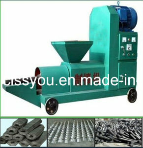 Wood Biomass Sawdust Charcoal Briquette Machine (WSPC) pictures & photos