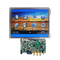 10.4inch LCD Module with 800X600 Resolution