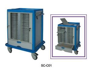 History Trolley (SC-C01)