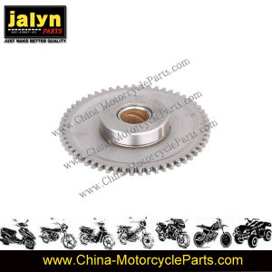Motorcycle Parts Motorcycle Time Sprocket for Wuyang-150 pictures & photos