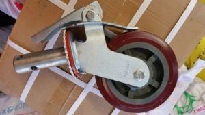 8 Inch Wheel Castor for Industrial pictures & photos