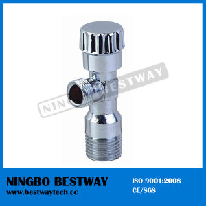 2016 New Toilet Angle Stop Valve (BW-A11) pictures & photos