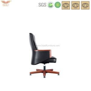 High Quality Swivel Synthetic Leather Office Chair pictures & photos