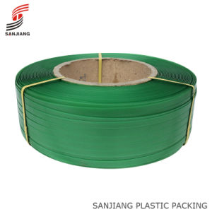 Machine Made PP Strap for Carton Packing
