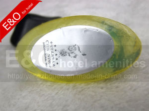 High-Grade Transparent Film OEM Hotel Soap pictures & photos