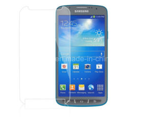 Mobile Phone Accessories 2.5D Japanese Tempered Glass Screen Protector Automatic Absorption for Samsung S4 Active I9295 pictures & photos